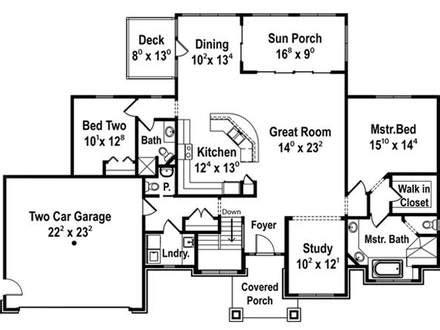 open concept cabin floor plans best open floor plans open concept floor plans small