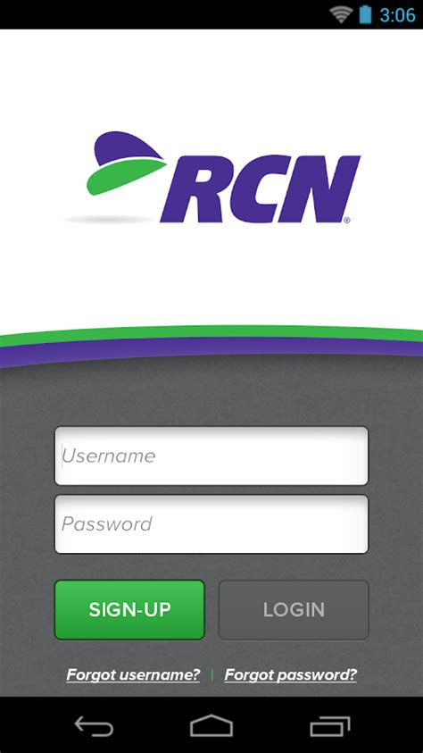 rcn mobile android apps on play