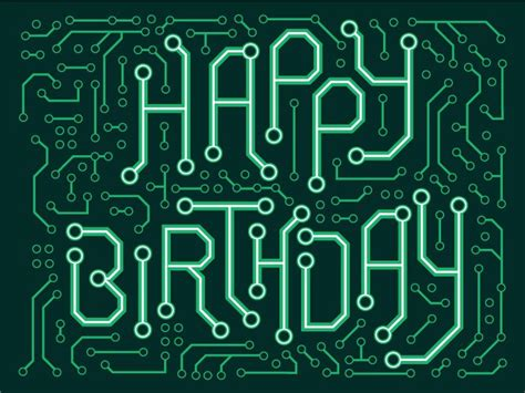 Electronic Happy Birthday Cards Free by 17 Best Images About Electronics Reuse Conference On