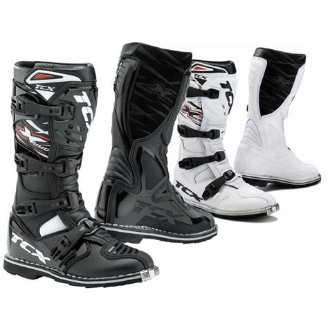 tcx boots motocross tcx x mud road mx enduro motorcycle motocross atv