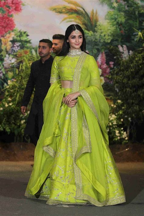 The 8 Best Dressed Celebrities Who Stood Out At Sonam
