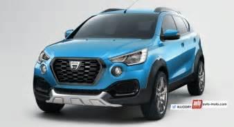 About Renault Duster Exclusif Photos Du Dacia Duster 2018 Petit 4x4
