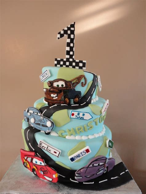 images  cars  cake inspiration  ideas  pinterest cars hot wheels cake