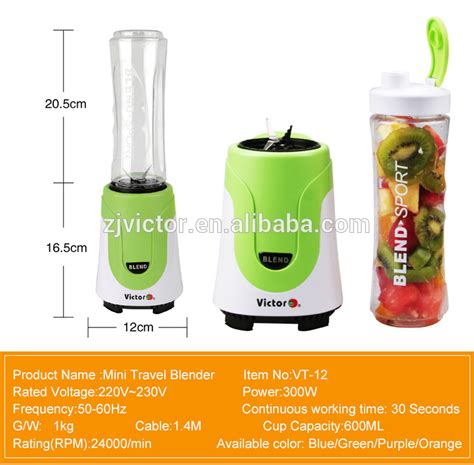 Blender Mini Portable Praktis Shake N Go wholesale 2015 juicer blender with sport bottle juicer extractor portable juicer with tap