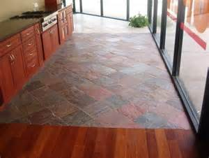 Pinterest Home Interiors Multi Colored Slate Tile Pattern Picture Home Decor
