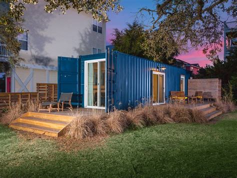 tiny houses for rent in nc for rent tiny container houses by the beach coastal living