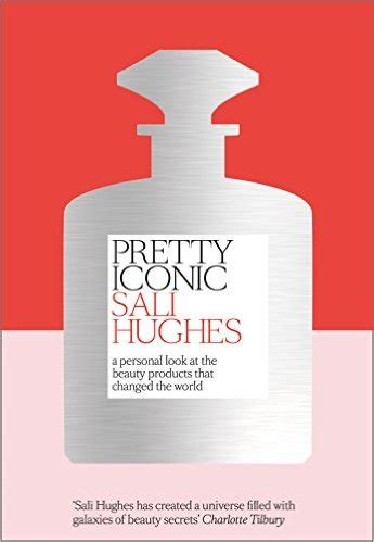 beauty books for christmas gifts sali hughes beautysali