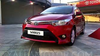 2017 toyota yaris best image gallery 5 21 share and
