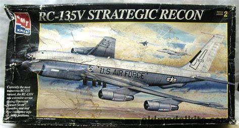 Rc 135 Model Kit