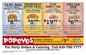 Kitchen Collection Printable Coupons by Popeye Coupon 2017 2018 Best Cars Reviews