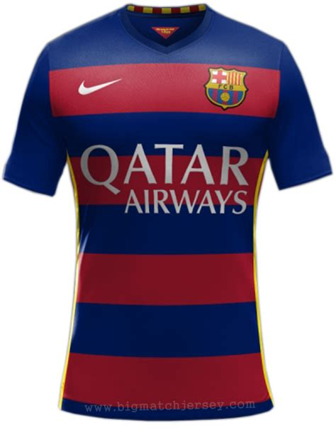 Jersey Bola Barcelona Home Size S Dan M 2017 2018 Grade Ori Ns new jersey barcelona home 2015 2016 big match jersey