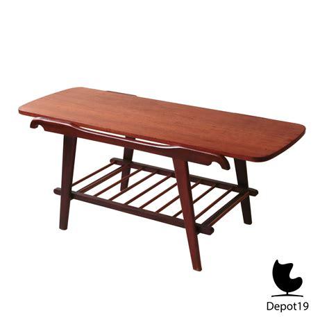 60s style coffee table louis teeffelen style coffee table organic depot 19
