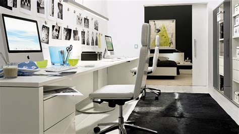 easy tips to set up a better home office home design lover