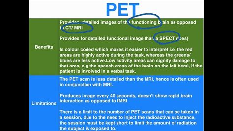 fmri  pet  spect functional neuroimaging youtube