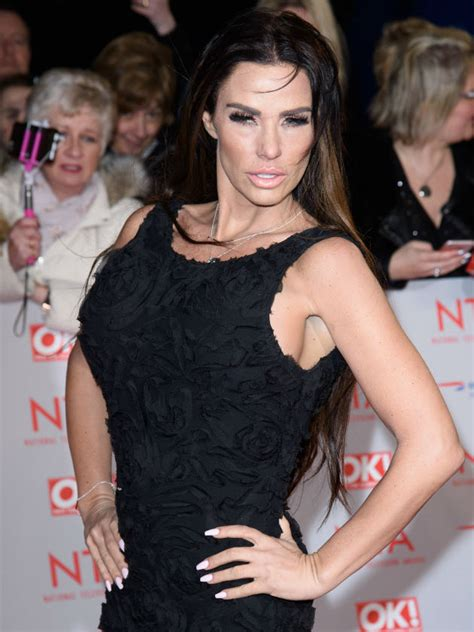 katie price slammed by stunned price stuns fans by revealing i need more surgery