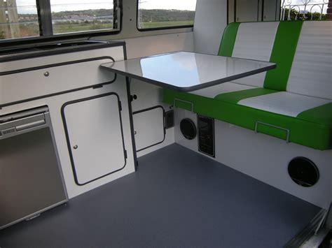 volkswagen westfalia cer interior westfalia table leg vw cer interiors