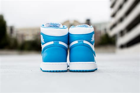Nike Air 1 Retro High Og Unc nike air 1 retro high og unc