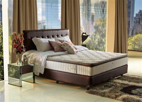Kasur Elite Prudent harga elite bed di malang murah