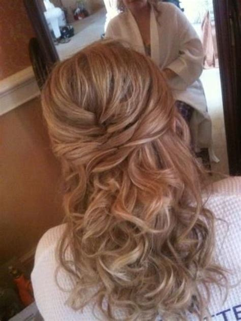 Hairstyles For 2017 Homecoming Mums by Wedding Hairstyles For Of The Of The