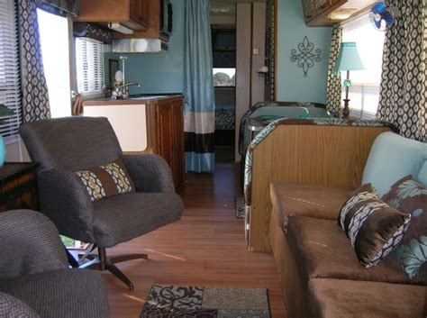 111 best My 5th Wheel redo images on Pinterest   Campers