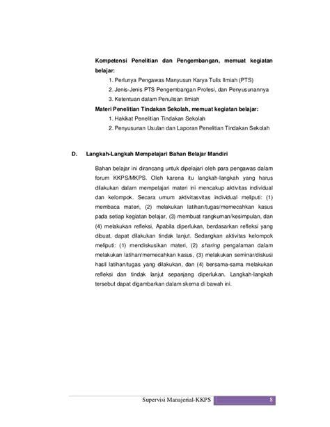 Supervisi Pembelajaran Dalam Profesi Pendidikan Syaiful Sagala kompetensi supervisi manajerial pengawas sekolah