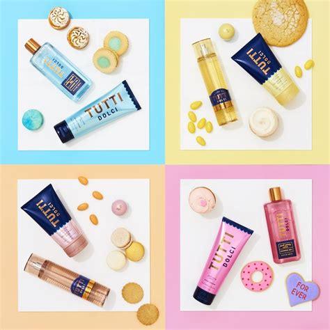Bath And Works Tutti Dolci Fragrance Mist 115 best new tutti dolci images on bath
