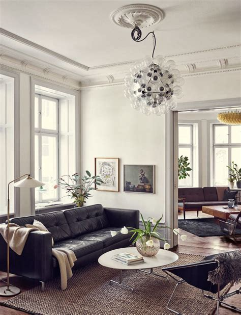 Appartment Stockholm by Awesome Stockholm Apartment Designs Home Design And Interior