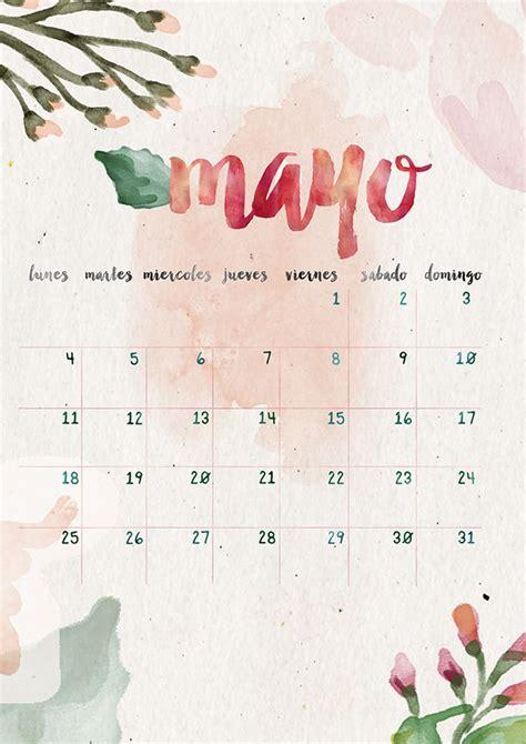 Fondos De Calendarios M 225 S De 25 Ideas Fant 225 Sticas Sobre Calendario Mayo 2017 En
