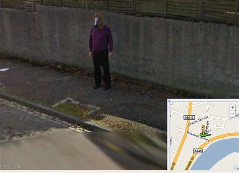 imagenes extrañas captadas por google maps extra 241 as imagenes captadas por google maps im 225 genes