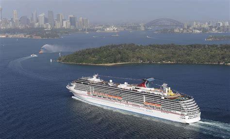 carnival australia carnival cruise lines carnival spirit
