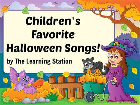 songs for toddlers the learning station