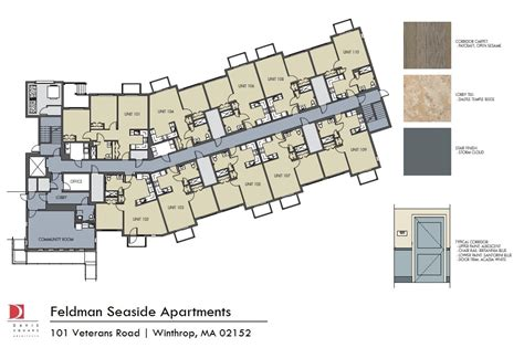 Home Office Floor Plans by Mobile Independent Living Chelsea Jewish Lifecare