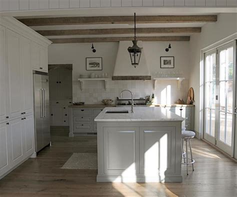 white  gray kitchen cabinets transitional kitchen