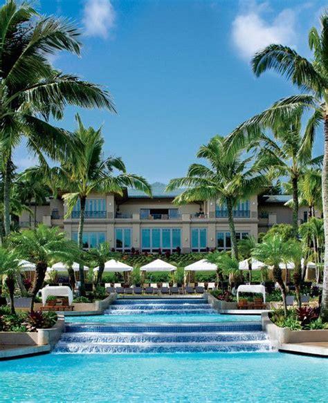25  best ideas about Hotels in hawaii on Pinterest