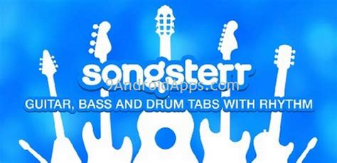 songsterr themes songsterr guitar tabs chords v1 7 4 apk