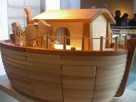 noahs ark toy skirball cultural center los angeles flickr