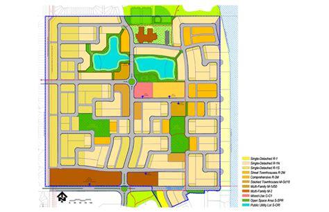grid pattern urban planning fused grid a contemporary urban pattern