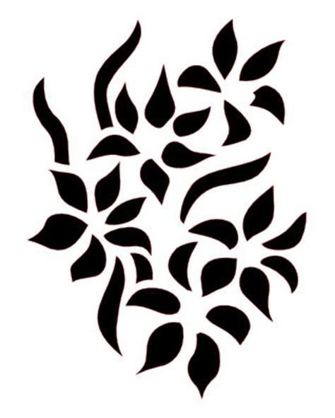 tatuajes de flores con estilo tribal mil recursos
