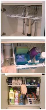 kitchen sink storage ideas 20 creative kitchen organization and diy storage ideas