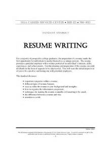 housekeeping resume exles template design