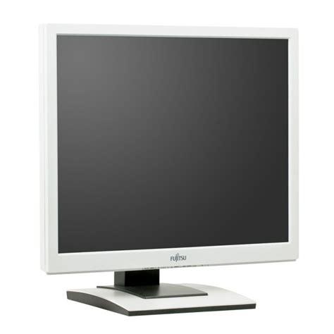 Monitor Lcd Fujitsu monitor lcd fujitsu siemens b19 5 19 quot inch grad amonitor
