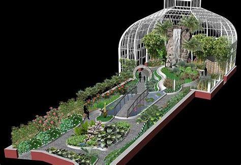 Botanical Gardens Buffalo Ny by A New Day The Buffalo And Erie County Botanical Gardens