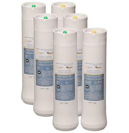 whirlpool wheedf ultraease undersink filtration