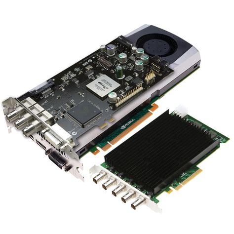 Nvidia Quadro 6000 pny technologies nvidia quadro 6000 sdi i o vcq6000sdi io