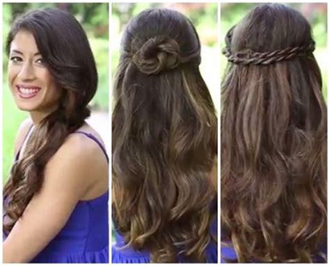 tutorial rambut pendek terbaru tutorial rambut wanita super cute simple dan terbaru