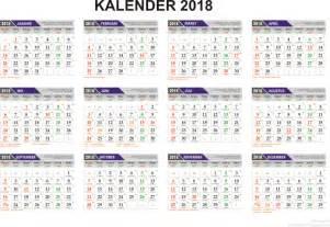 Kalender 2018 Excel Indonesia Jual Template Penanggalan Kalender 2018 Di Lapak Ramawanto
