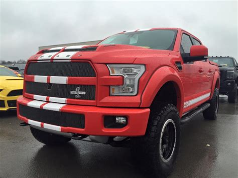 shelby f150 for sale supercharged 2016 shelby f150 at ford of murfreesboro