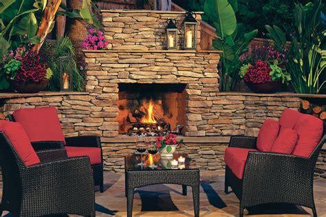eldorado outdoor fireplace modular wood burning fireplace from eldorado custom home magazine products fireplaces