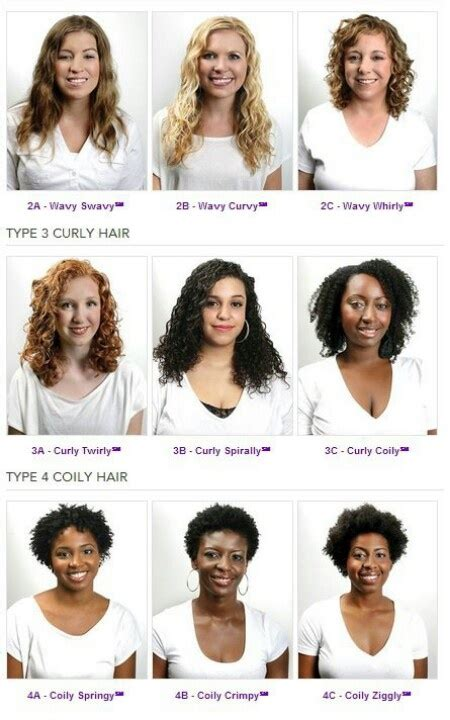 Type Three Hairstyles Pictures | 53 best images about type 2c 3a curly hair on pinterest