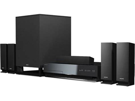 sony bdv e770w home theater system